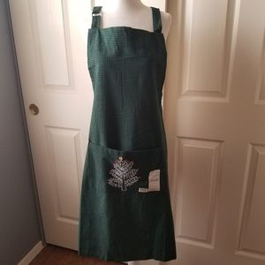 Dansk Embroidered Christmas Holiday Collection NWT